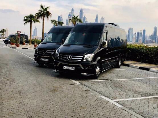 vans Dubai