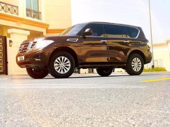 chauffeur driven car hire abu dhabi