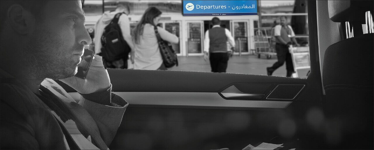 airport transfer dubai