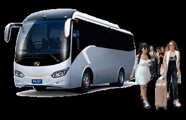 Luxury Buses
