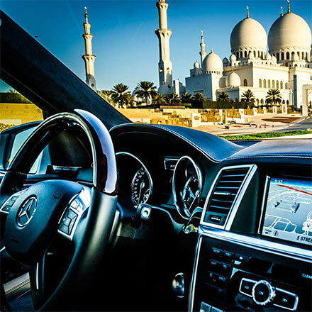 grand mosque abu dhabi tour